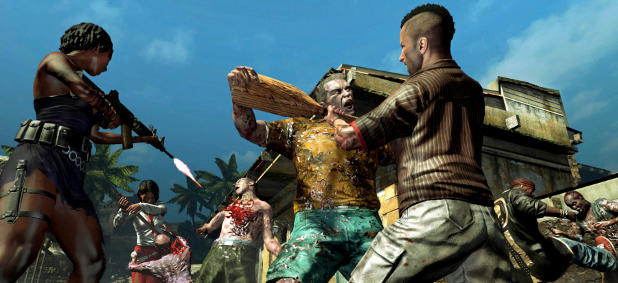 Deadisland Riptide All All Screenshot 007