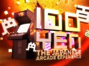 100 Yen: The Japanese Arcade Experience Hits DVD