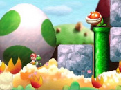 A New Yoshi's Island Title is Coming to 3DS
