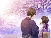 Aksys Games Announces Hakuoki: Memories of the Shinsengumi For 3DS