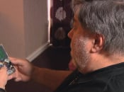 Apple Co-Founder Steve Wozniak Talks Tetris And Giving Game Boys To World Leaders