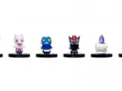 Details and Figurines Continue to Evolve for Pokémon Rumble U