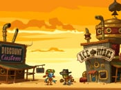 Image & Form on SteamWorld Dig, 3DS Development and Working With Nintendo