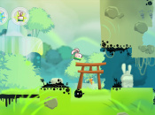Neko Entertainment on Kung Fu Rabbit's Wii U Debut