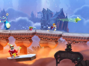 Ubisoft on the Expanding Rayman Legends and Wii U's Free Challenge Mode