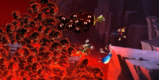 Rayman Legends Screen2 B