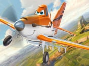 Disney's Planes Jetting Onto All Nintendo Platforms This Year