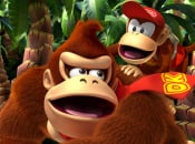 Donkey Kong Country Returns 3D's Beastly Block Size Revealed