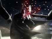 Expect Batman To Sound Different In Arkham Origins