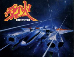 One of the Famicom's best shooters