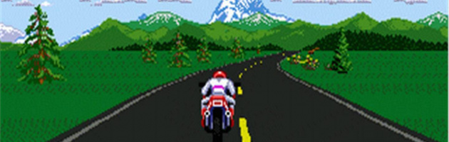 Road Rash 2 - 1992 - Electronic Arts