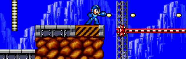 Mega Man Wily Wars
