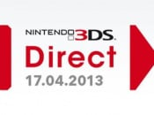 The Big Nintendo 3DS Direct Summary