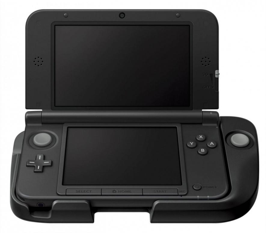 3 DS XL Pro