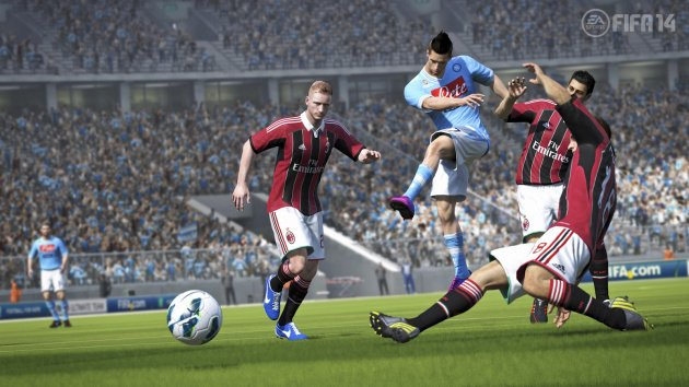 Fifa14 Gen3 It Pure Shot Wm