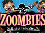 Former WiiWare Title Animales de la Muerte Rises From the Dead On Smartphones