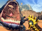 Fresh Monster Hunter 3 Ultimate Stock Arrives In The UK