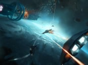 Frontier Adamant Coaster Crazy Deluxe Won't Impact Elite: Dangerous Development