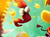 Getting Competitive in the Rayman Legends Challenges App