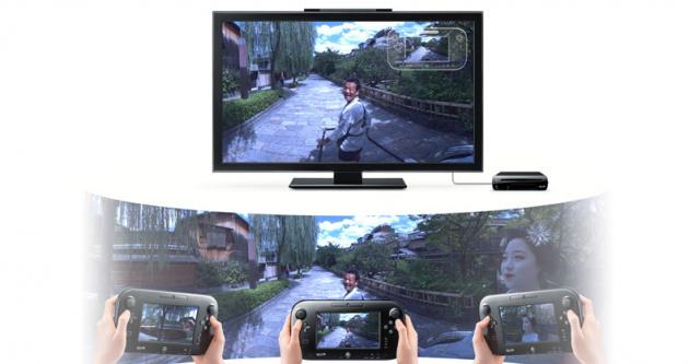 Wii U Panorama View 1