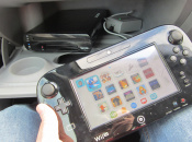 MaxPlay Wii U In-Car Adapter