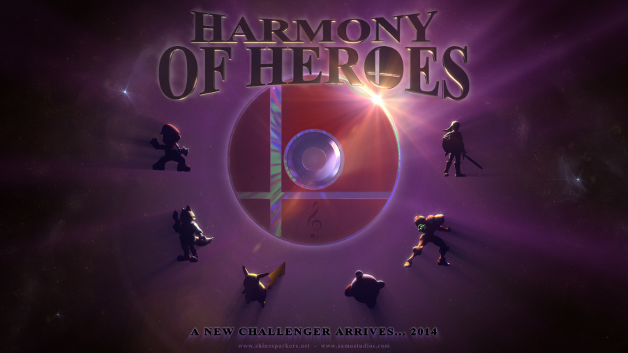 Harmony of Heroes