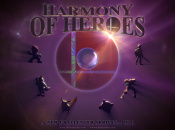 Harmony of Heroes, A Smash Bros. Fan Album, is Set to Arrive in 2014