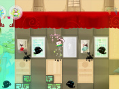 Kung Fu Rabbit Fighting Into The European Wii U eShop Next Week