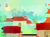 Kung Fu Rabbit Skillfully Sneaking Its Way Onto The North American Wii U eShop In May