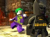 LEGO Batman 2: DC Super Heroes Release Date Emerges From The Batcave