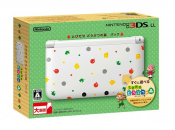 Limited Edition Animal Crossing: New Leaf 3DS XL Bundle Appears In The UK