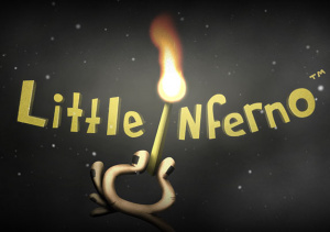 Little Inferno lit up the Wii U eShop