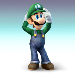 Well, it is the Year of Luigi after all