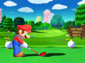Mario Golf: World Tour Features Online Play And Communities
