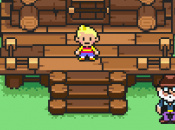 Mother 3 Fan Offers Nintendo Free Translation of the GBA Title