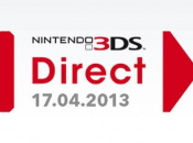 New 3DS Nintendo Direct to Broadcast on 17th April