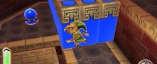 Zelda Paper 2