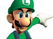 "New ""Luigi Code"" To Provide a Fresh Take on Virtual Console Classics"