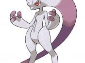 New Mewtwo Form Revealed For Pokémon X & Y