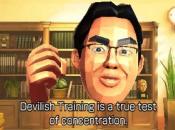 Nintendo Confirms Dr Kawashima's Devilish Brain Training Delay