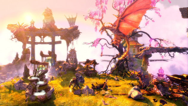 Trine 2- Screenshot