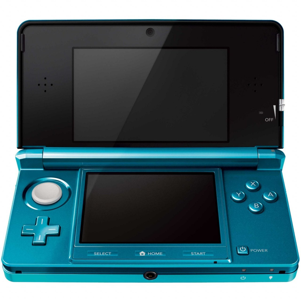 nintendo selling refurbished 3ds and dsi consoles nintendo life. Black Bedroom Furniture Sets. Home Design Ideas