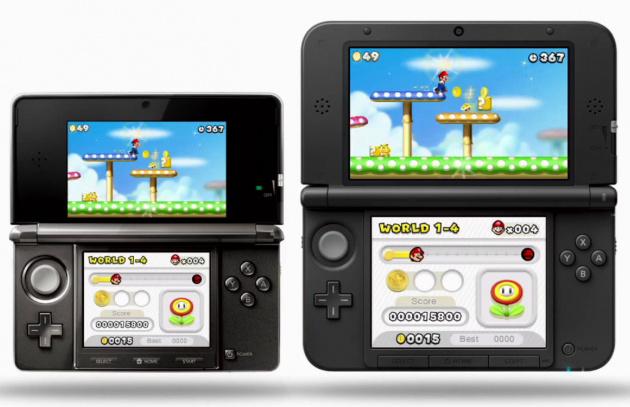 Nintendo 3 DS XL 3 DS Officiel