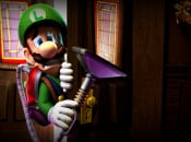 "No Circle Pad Pro In Luigi's Mansion: Dark Moon Because ""It Didn't Add Anything"""