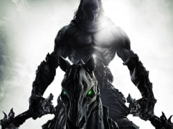 Darksiders has been salvaged