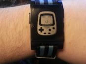 Pocket Pikachu Evolves to Smartwatch Form On Pebble
