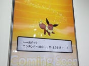 Poster Hints At An Eevee-Themed 3DS XL Set For Japan Next Month