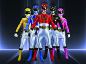 Power Rangers Megaforce Fighting Its Way Onto 3DS