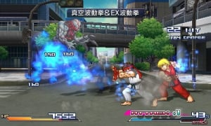 Team up with Ryu and Ken this Summer