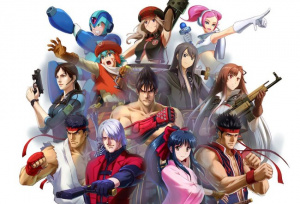 Project X Zone boasts an impressive character roster